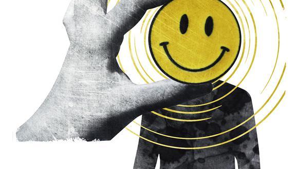 De manera tal que la felicidad se parece más a un fenómeno subjetivo evanescente que a una situación objetiva duradera.