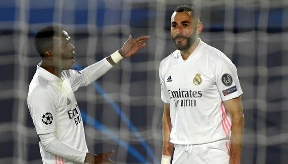 Cristiano quedó en el olvido: Real Madrid superó su primera eliminatoria en Champions desde la partida de CR7