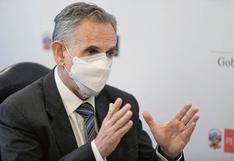 """Pedro Francke: """"Pedro Castillo ha mostrado su desagrado por proyecto de Perú Libre que busca regular medios de comunicación"""""""