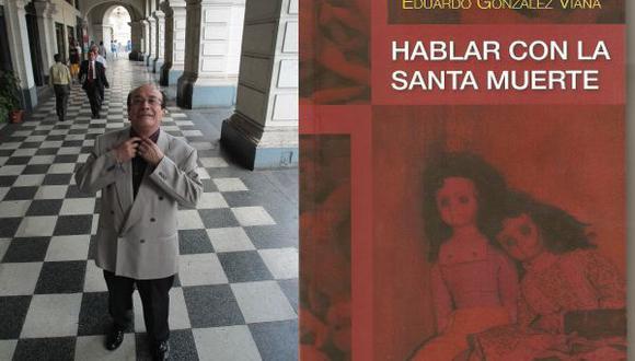 Interesante antología de cuentos de Eduardo González Viaña