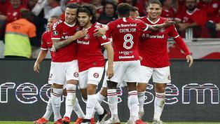 Inter de Porto Alegre define el Brasileirao sin Paolo Guerrero