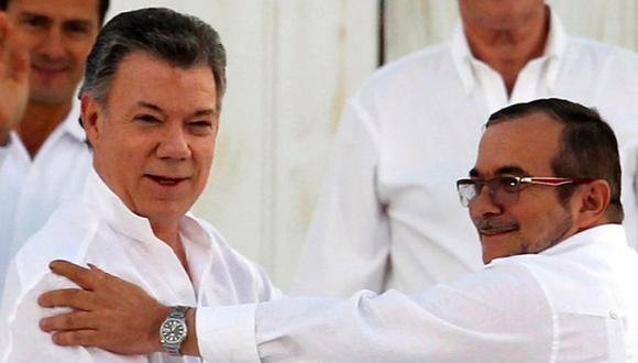 Colombia y las FARC abren puerta para ajustes en acuerdo de paz