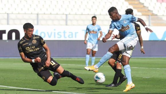 Sporting Cristal y Universitario son los últimos finalistas de nuestra Primera División. (Foto: Liga 1)