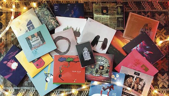 En el siglo XXI se ha vivido un auge de las producciones alternativas. (Foto: Anti-rudo records)
