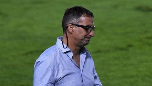 Juan Antonio Pizzi es entrenador de Racing Club desde inicios del 2021. (Foto: Agencias)