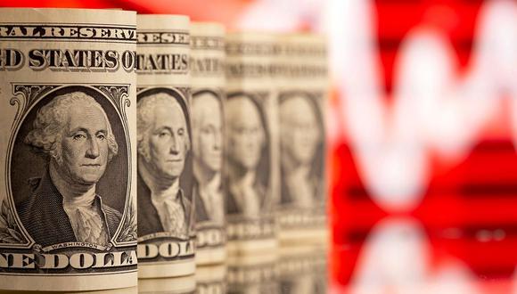 El precio del dólar superó la barrera de los 4 millones de bolívares soberanos en el mercado paralelo de Venezuela. (Foto: Reuters)