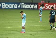 Sporting Cristal: el peor promedio goleador en la Copa pero invicto cómodo en la Liga 1
