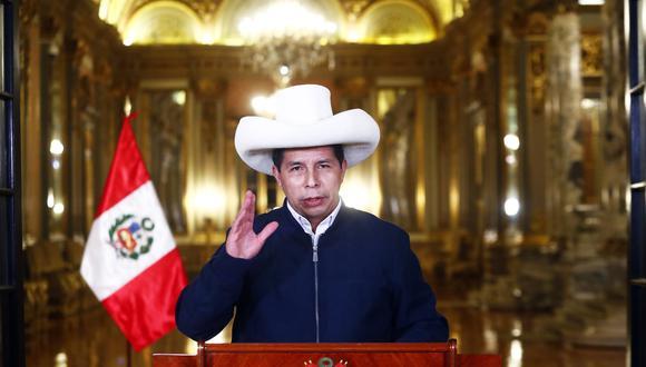 """""""Se deberían aprovechar mecanismos de mayor transparencia y predictibilidad, como el Fondo de Inclusión Social Energético (FISE)"""" (Foto: Presidencia del Perú)."""