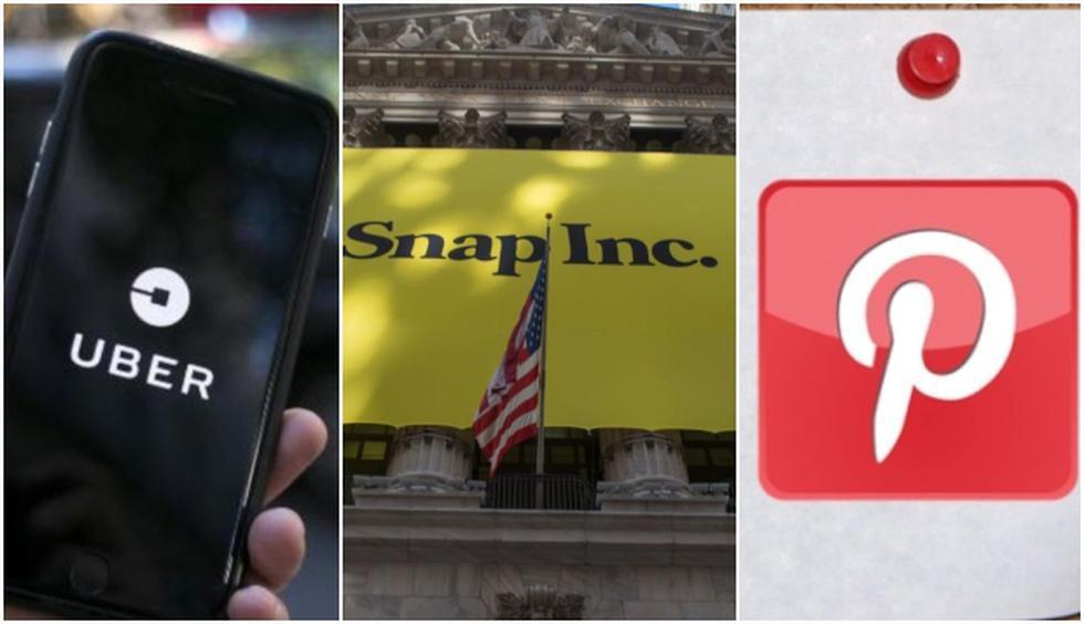 Revisa aquí las empresas tecnológicas que ingresaron a la bolsa más grande del mundo. (Foto: Archivo El Comercio)