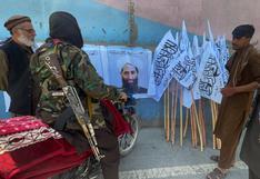 El líder supremo de los talibanes se mantiene en la sombra