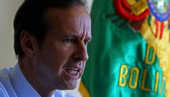 """""""Bolivia y Chile están condenados a entenderse"""""""