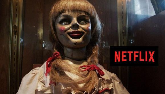 """""""Annabelle"""" es uno de los estrenos del martes 26 de mayo (Foto: Warner Bros.)"""