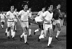 La final de la Copa Libertadores que vio Lima en 1971