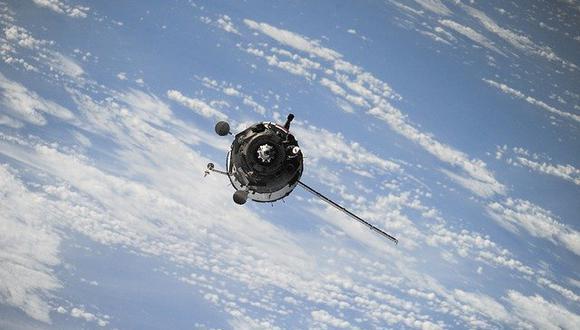 """Hay un gran número de satélites """"muertos"""" en órbita. (Imagen referencial: Pixabay)"""