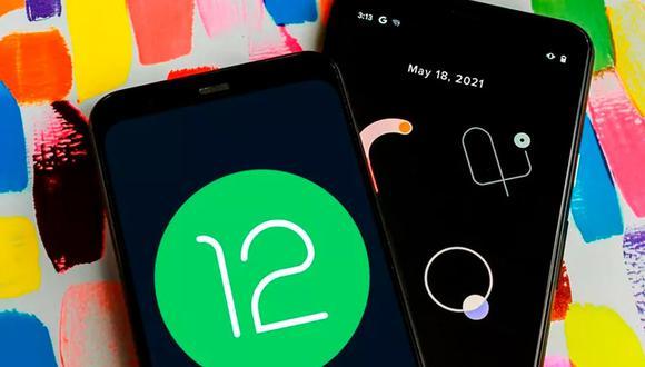 Conoce el método para instalar la beta 2 de Android 12. (Foto: aplicacionesandroid)