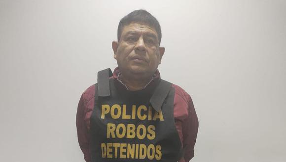 Se trata de Víctor Manuel Piña López (62), quien mató a la estudiante de gastronomía porque ella se negó a retomar la relación.