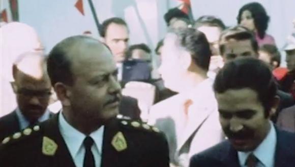 'La Revolución y la Tierra' es un documental sobre la Reforma Agraria de 1969. (Foto: New Century Films)