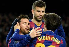 Barcelona 0-1 Ibiza EN VIVO ONLINE TRANSMISIÓN EN DIRECTO vía DirecTV Sports: sin Lionel Messi, juegan por la Copa del Rey desde el Can Misses