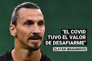 AC Milan: Zlatan Ibrahimovic dio positivo al test de coronavirus