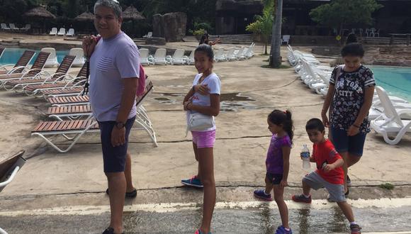 José Del Castillo nos habla de su experiencia en Santa Cruz