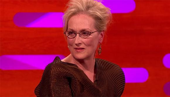 "Meryl Streep quedó fuera de ""King Kong"" por ser ""muy fea"""