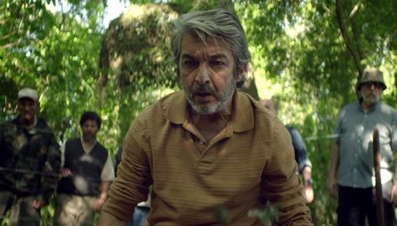 """Ricardo Darín en """"La Odisea de los Giles"""". (Foto: Difusión)"""