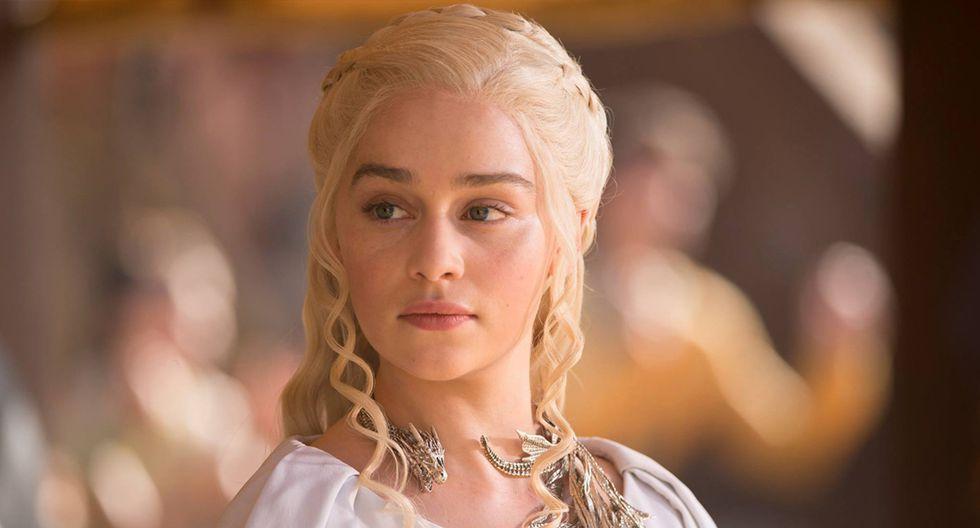 """La recordada actriz de """"Game of Thrones""""  acaba de confesar que su destino soñado en Sudamérica es Perú, (Foto: HBO)"""