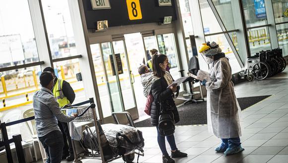 Tras esta confirmación de la reanudación de los vuelos el próximo mes, surgen muchas dudas respecto a lo que vendrá para el turismo en el Perú. (Foto: AFP)