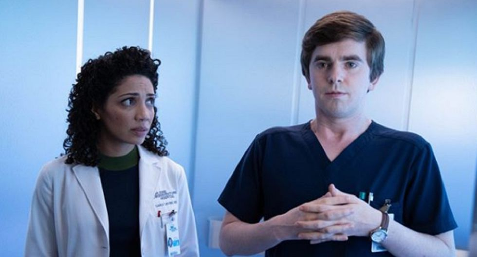 The Good Doctor 3x11: el triángulo amoroso entre Shaun, Lea y Carly marca el episodio 11 de la temporada 3 (Foto: ABC)