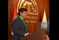 Essalud: designan como nuevo gerente de la red Almenara a médico que fue investigado por tráfico de órganos