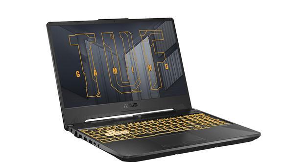 Conoce todos los detalles de las nuevas laptops gamers de Asus: ROG Zephyrus S17 y Zephyrus M16 . (Foto: Asus)