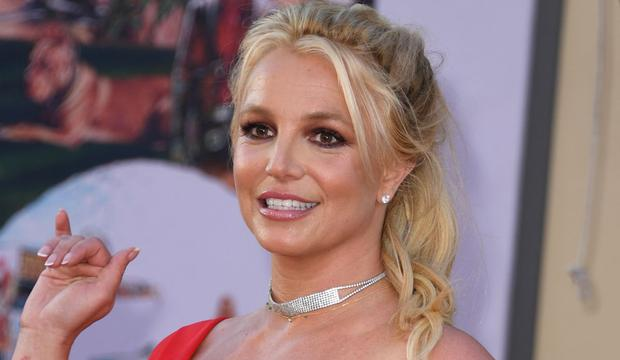 Britney Spears attends trial this month to demand her release (photo: AFP)