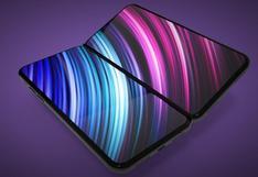 iPhone plegable: Apple desarrolla un teléfono prototipo equipado con dos pantallas