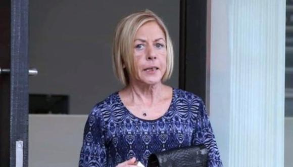 Margaret Loughrey se ganó en 2013 un premio de 37 millones de dólares. (Foto: Hugh Russell)