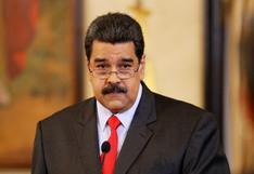 Nicolás Maduro volvió a referirse a Pedro Pablo Kuczynski