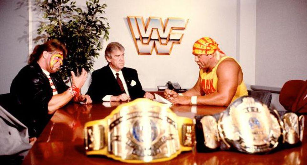 The Ultimate Warrior y su emocionante carrera en la lucha libre - 4