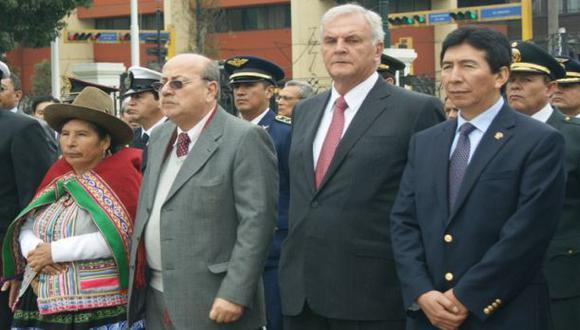 Parlamento Andino: votos blancos y nulos son casi 50% del total