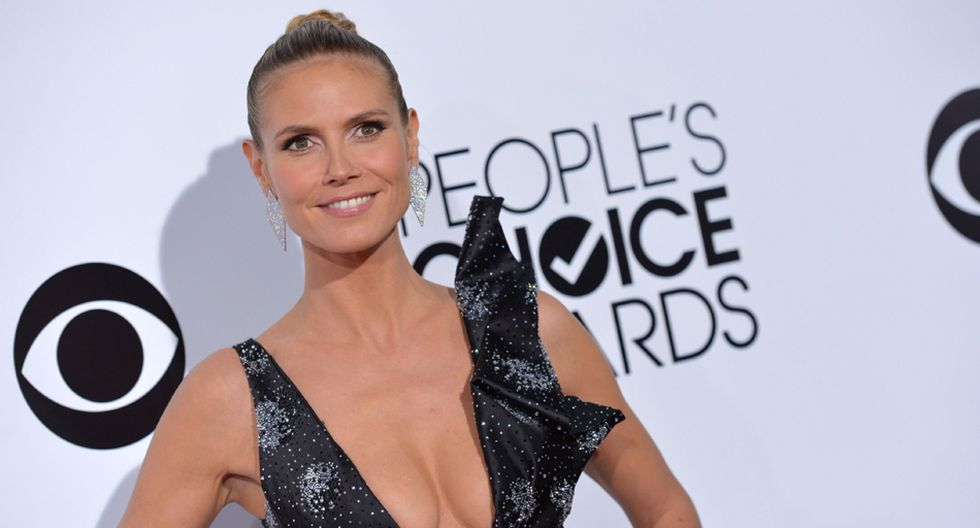 People's Choice Awards: el glamour de la alfombra roja  [FOTOS] - 9