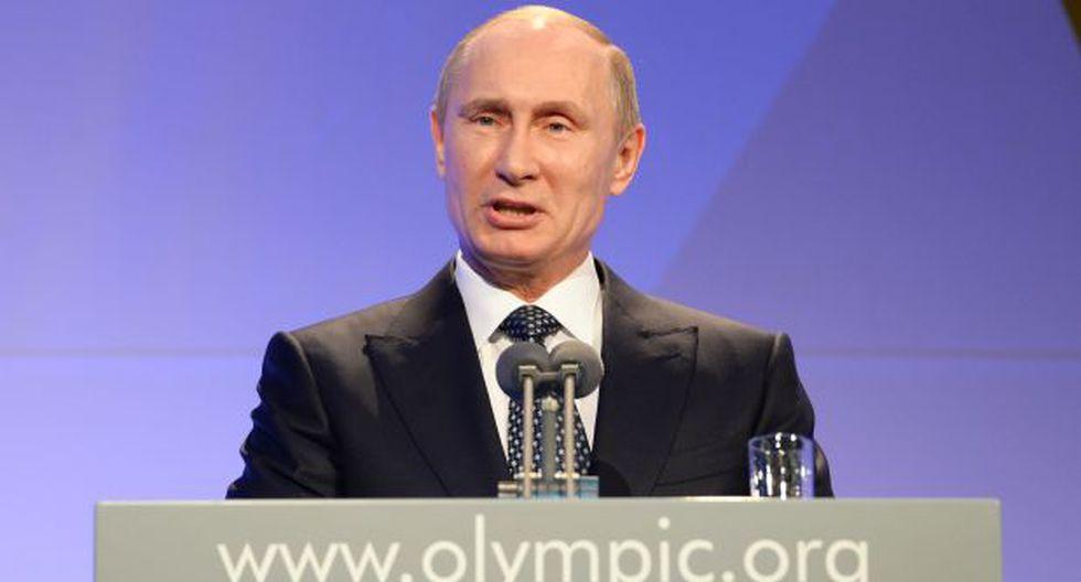 Rusia: EE.UU. metió cizaña para sacarnos de Río 2016