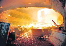 Incendio en el Teatro Municipal de Lima: el drama que no debe repetirse