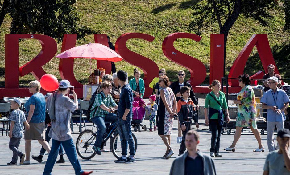 Rusia 2018: ¿Cuándo es el sorteo de la fase de grupos? (Foto: Agencias)