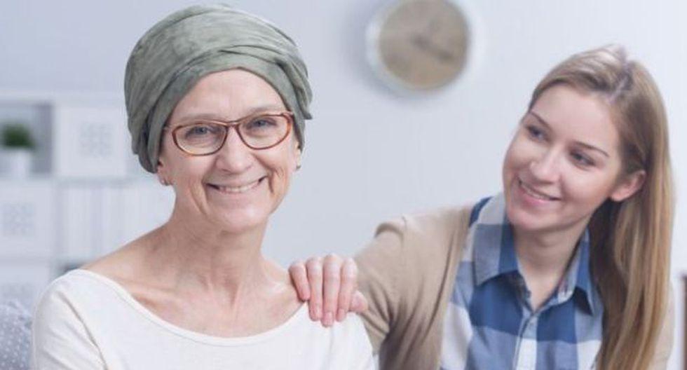 """""""Cuando termines la quimioterapia ya vas a empezar a estar mejor"""". Una frase que busca dar esperanzas, pero que no es necesariamente realista y por ende no ayuda."""