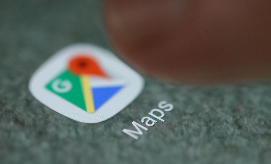 Google Maps puede ayudarle a ahorrar. (Foto: Reuters)