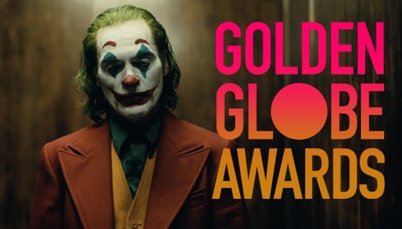 Los Globos de oro suelen ser una antesala a las premiaciones de los Oscar. (Foto: Warner Bros.)