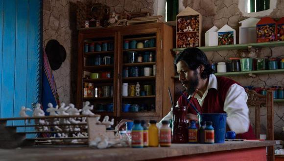 """El filme """"Retablo""""  fue seleccionado por DAFO para representar a Perú en la categoría de Mejor película internacional de la 92.ª edición de los Premios Óscar y al premio Goya por mejor película iberoamericana. (Foto: Siri priducciones)"""