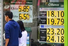 Dólar en México: ¿a cuánto se cotiza el tipo de cambio?, hoy viernes 25 de septiembre?