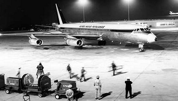 Las cuatro aerolíneas peruanas que conquistaron el mundo