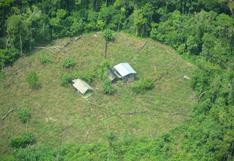 Cotuhe: concesión para conservación en Perú pierde 374 hectáreas en zona presionada por narcotráfico