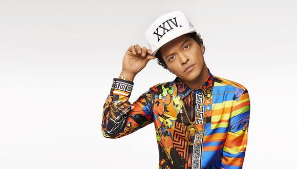 Bruno Mars: ¿Cómo su fama se multiplicó exponencialmente?