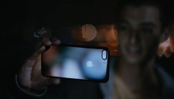 Así funciona el iPhone 7 durante la noche [VIDEO]